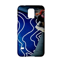 Panic! At The Disco Released Death Of A Bachelor Samsung Galaxy S5 Hardshell Case  by Onesevenart