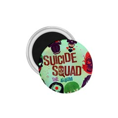 Panic! At The Disco Suicide Squad The Album 1 75  Magnets by Onesevenart