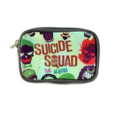Panic! At The Disco Suicide Squad The Album Coin Purse by Onesevenart