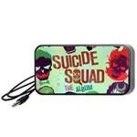 Panic! At The Disco Suicide Squad The Album Portable Speaker (Black)