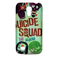 Panic! At The Disco Suicide Squad The Album Galaxy S4 Mini by Onesevenart