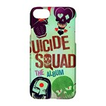 Panic! At The Disco Suicide Squad The Album Apple iPhone 7 Hardshell Case