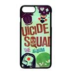 Panic! At The Disco Suicide Squad The Album Apple iPhone 7 Plus Seamless Case (Black)