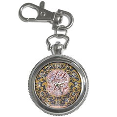 Panic! At The Disco Key Chain Watches by Onesevenart