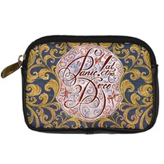 Panic! At The Disco Digital Camera Cases by Onesevenart