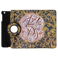 Panic! At The Disco Apple Ipad Mini Flip 360 Case by Onesevenart