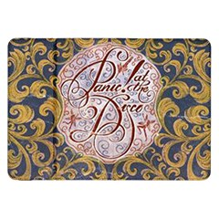 Panic! At The Disco Samsung Galaxy Tab 8 9  P7300 Flip Case by Onesevenart