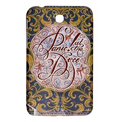 Panic! At The Disco Samsung Galaxy Tab 3 (7 ) P3200 Hardshell Case  by Onesevenart