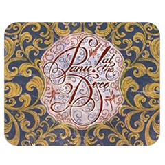 Panic! At The Disco Double Sided Flano Blanket (medium)  by Onesevenart