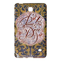 Panic! At The Disco Samsung Galaxy Tab 4 (7 ) Hardshell Case  by Onesevenart
