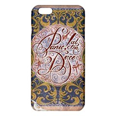 Panic! At The Disco Iphone 6 Plus/6s Plus Tpu Case by Onesevenart