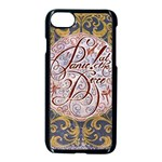 Panic! At The Disco Apple iPhone 7 Seamless Case (Black)