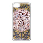 Panic! At The Disco Apple iPhone 7 Seamless Case (White)