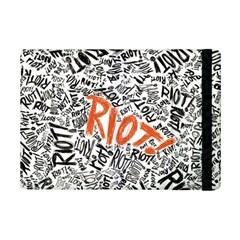 Paramore Is An American Rock Band Ipad Mini 2 Flip Cases by Onesevenart
