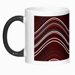 Abstraction Morph Mugs by Valentinaart