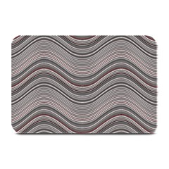Abstraction Plate Mats by Valentinaart