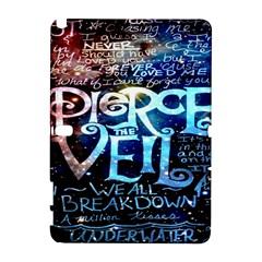 Pierce The Veil Quote Galaxy Nebula Galaxy Note 1 by Onesevenart