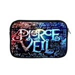 Pierce The Veil Quote Galaxy Nebula Apple MacBook Pro 13  Zipper Case
