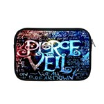 Pierce The Veil Quote Galaxy Nebula Apple MacBook Pro 15  Zipper Case