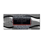 Sometimes Quiet Is Violent Twenty One Pilots The Meaning Of Blurryface Album Cosmetic Storage Cases