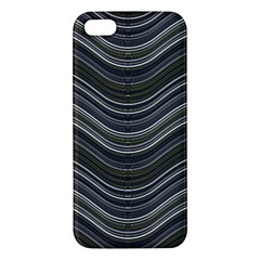 Abstraction Iphone 5s/ Se Premium Hardshell Case by Valentinaart