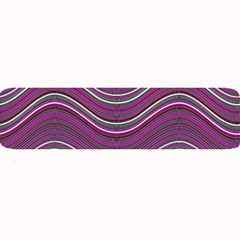 Abstraction Large Bar Mats by Valentinaart