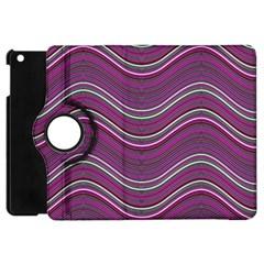 Abstraction Apple Ipad Mini Flip 360 Case by Valentinaart