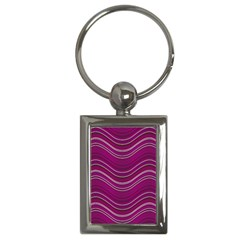 Abstraction Key Chains (rectangle)  by Valentinaart