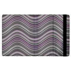Abstraction Apple Ipad 2 Flip Case by Valentinaart