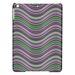 Abstraction Ipad Air Hardshell Cases by Valentinaart
