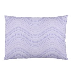 Abstraction Pillow Case (two Sides) by Valentinaart