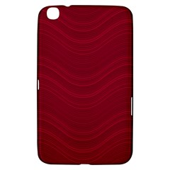 Abstraction Samsung Galaxy Tab 3 (8 ) T3100 Hardshell Case  by Valentinaart