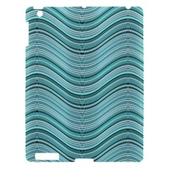 Abstraction Apple Ipad 3/4 Hardshell Case by Valentinaart
