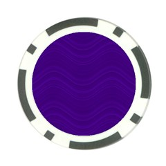 Abstraction Poker Chip Card Guard (10 pack)
