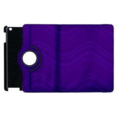 Abstraction Apple Ipad 2 Flip 360 Case by Valentinaart