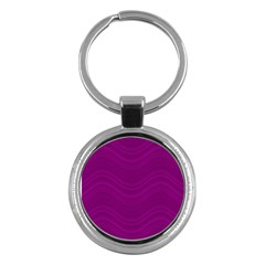 Abstraction Key Chains (round)  by Valentinaart