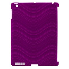 Abstraction Apple Ipad 3/4 Hardshell Case (compatible With Smart Cover) by Valentinaart