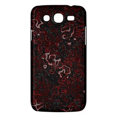 Abstraction Samsung Galaxy Mega 5 8 I9152 Hardshell Case  by Valentinaart