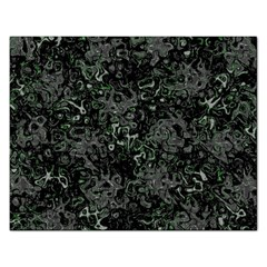 Abstraction Rectangular Jigsaw Puzzl by Valentinaart