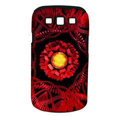 The Sun Is The Center Samsung Galaxy S Iii Classic Hardshell Case (pc+silicone) by linceazul