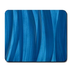 Abstraction Large Mousepads by Valentinaart
