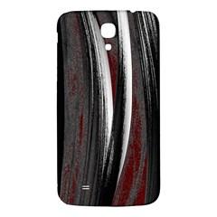 Abstraction Samsung Galaxy Mega I9200 Hardshell Back Case by Valentinaart