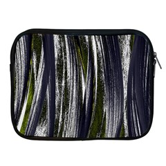 Abstraction Apple Ipad 2/3/4 Zipper Cases by Valentinaart