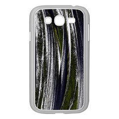 Abstraction Samsung Galaxy Grand Duos I9082 Case (white) by Valentinaart