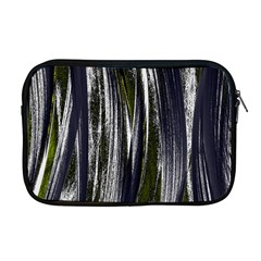 Abstraction Apple Macbook Pro 17  Zipper Case by Valentinaart