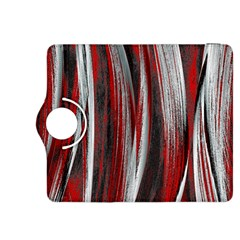 Abstraction Kindle Fire Hdx 8 9  Flip 360 Case by Valentinaart