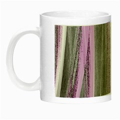 Abstraction Night Luminous Mugs by Valentinaart