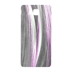 Abstraction Samsung Galaxy Alpha Hardshell Back Case by Valentinaart