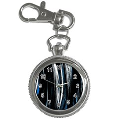 Abstraction Key Chain Watches by Valentinaart