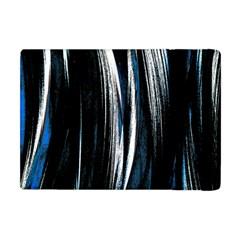 Abstraction Apple Ipad Mini Flip Case by Valentinaart